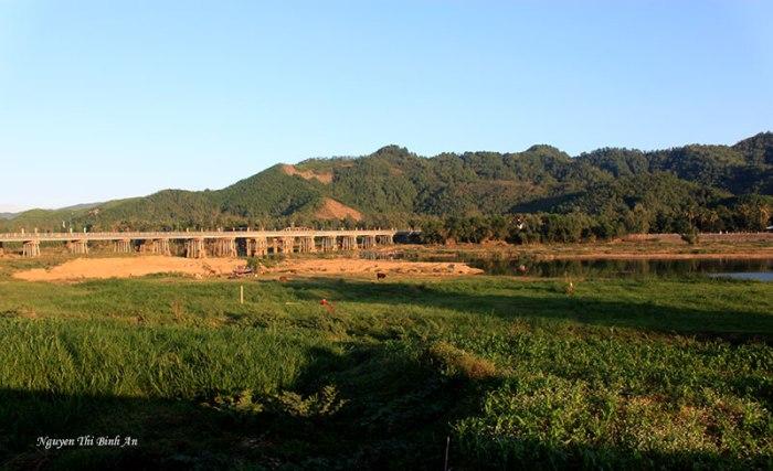 Cầu Bồng Sơn cũ