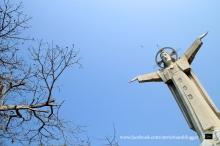 Jesus statue on Tao Phung Mountain - Vung Tau (14)