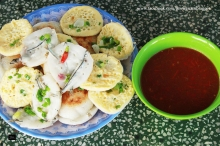 Bánh căn - Ninh Thuan - Vietnam (4)
