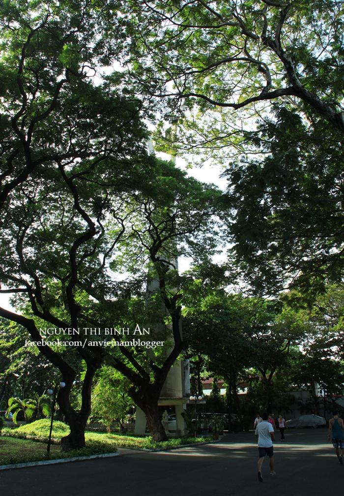 Dong Tien Church - Saigon Aug04 2015 (11)