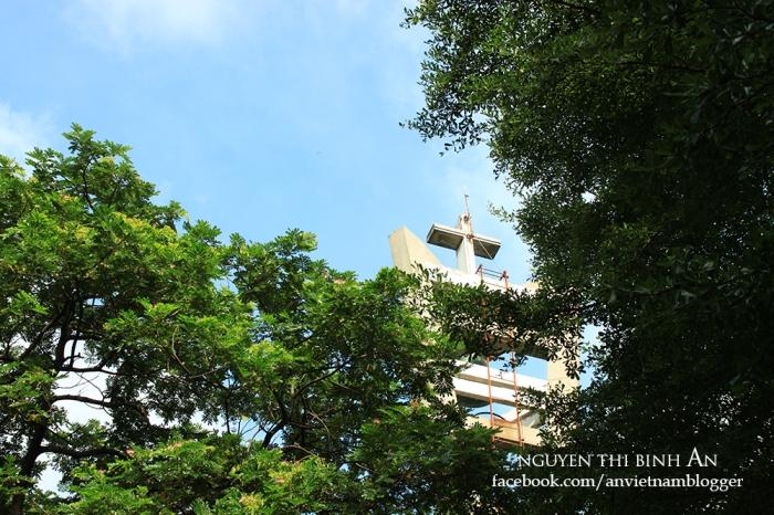 Dong Tien Church - Saigon Aug04 2015 (19)