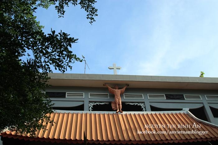 Dong Tien Church - Saigon Aug04 2015 (20)