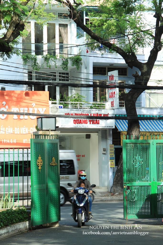Dong Tien Church - Saigon Aug04 2015 (21)