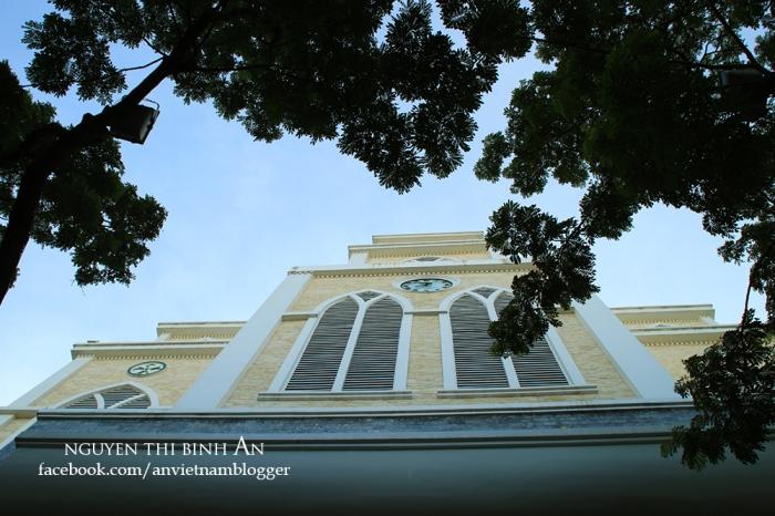 Dong Tien Church - Saigon Aug04 2015 (5)