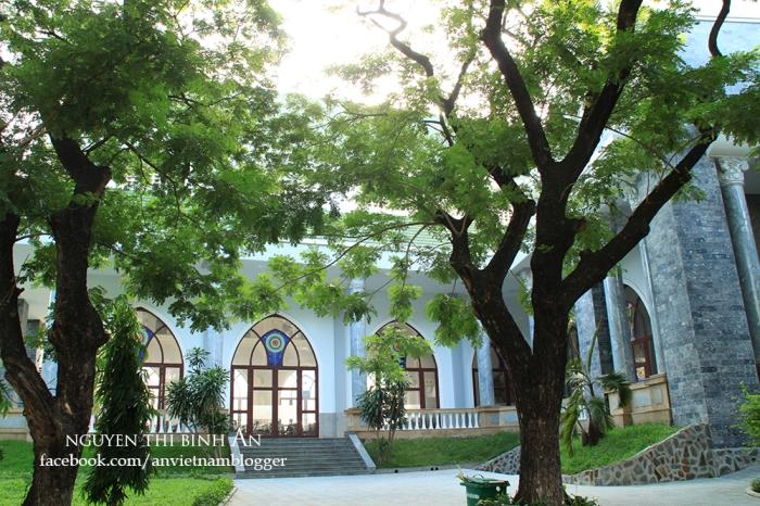 Dong Tien Church - Saigon Aug04 2015 (6)