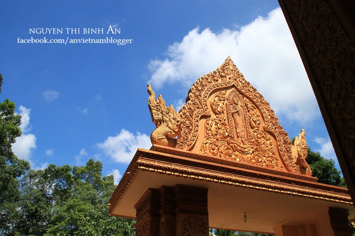 Sanghamangala pagoda - Vinh Long - Vietnam (10)