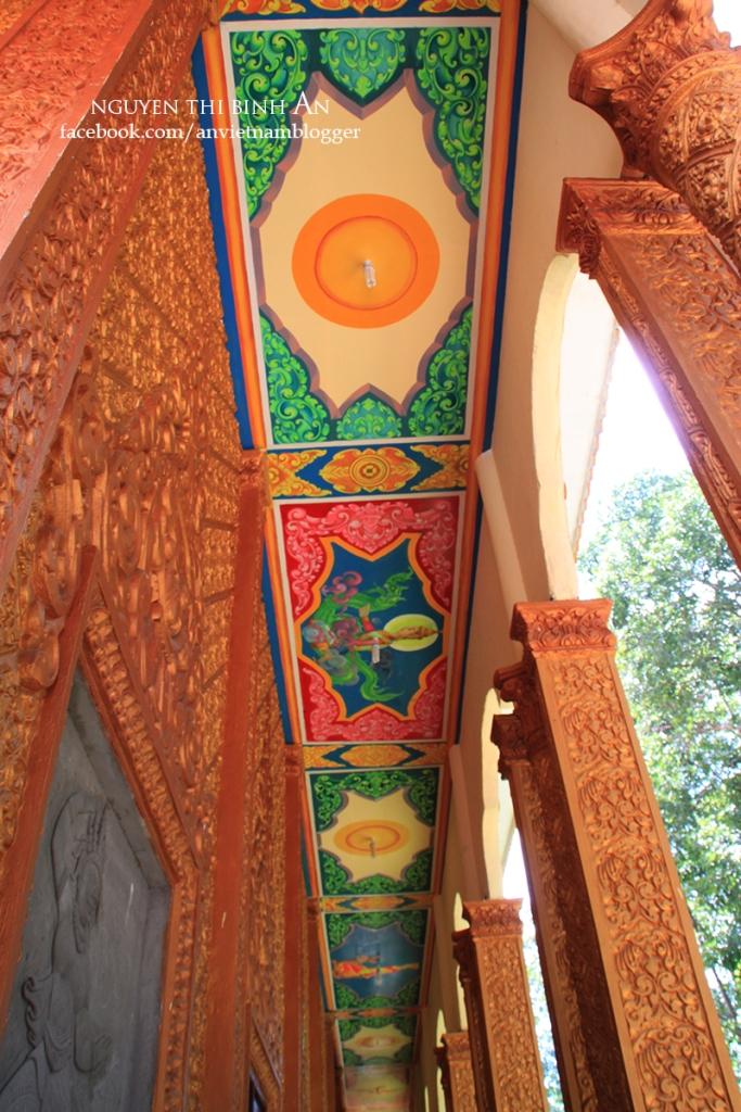 Sanghamangala pagoda - Vinh Long - Vietnam (11)
