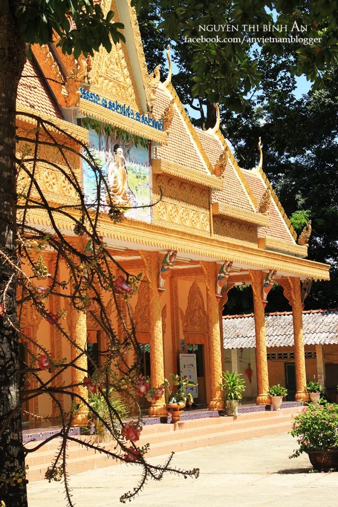 Sanghamangala pagoda - Vinh Long - Vietnam (2)