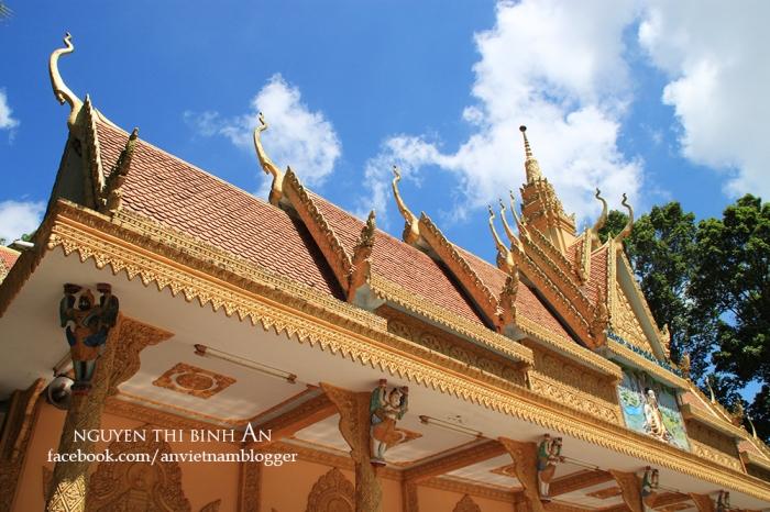 Sanghamangala pagoda - Vinh Long - Vietnam (3)