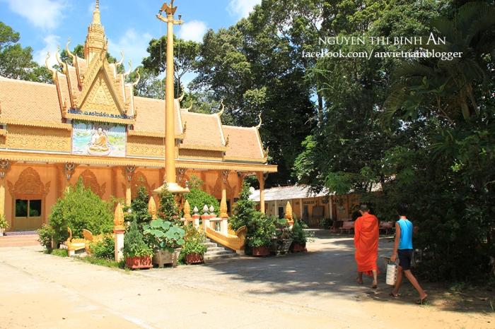 Sanghamangala pagoda - Vinh Long - Vietnam (4)