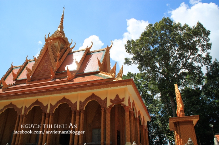 Sanghamangala pagoda - Vinh Long - Vietnam (6)