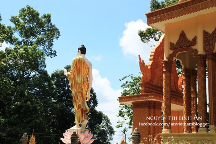 Sanghamangala pagoda - Vinh Long - Vietnam (9)