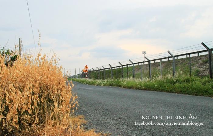 Trung Luong high speed roadway - Tien Giang - Vietnam (3)