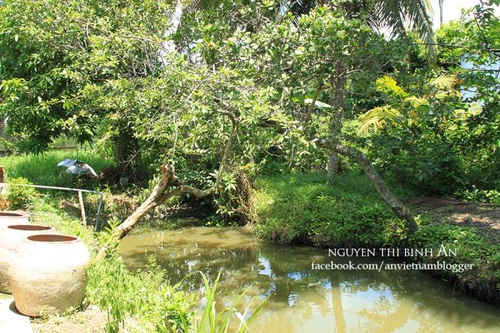 Vinh Long countryside - Vietnam (3)
