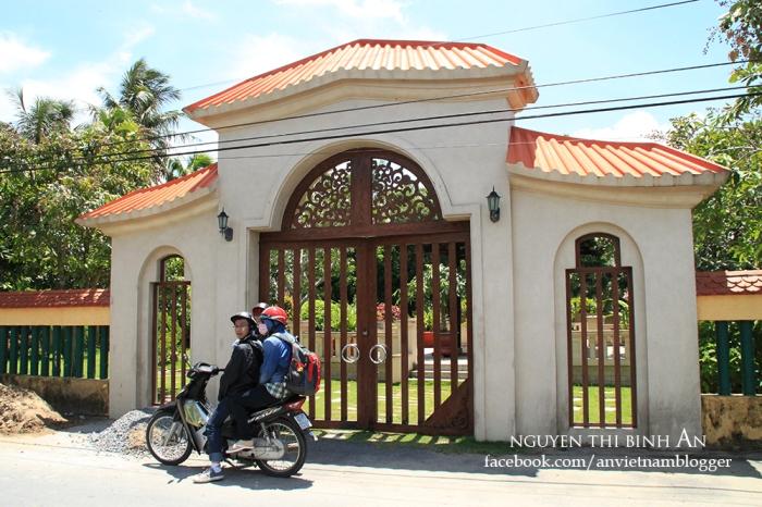 Vinh Long countryside - Vietnam (7)