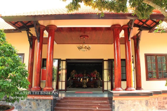 Vo Van Kiet Relic - Vinh Long - Vietnam (10)
