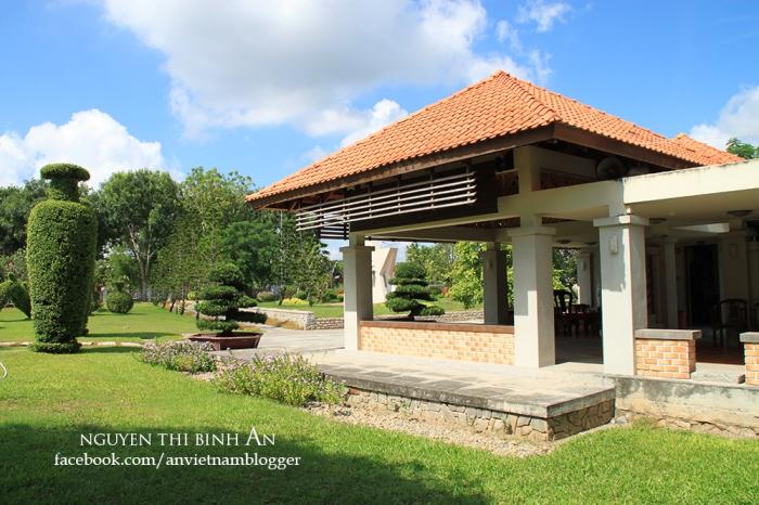 Vo Van Kiet Relic - Vinh Long - Vietnam (13)