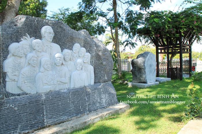 Vo Van Kiet Relic - Vinh Long - Vietnam (3)