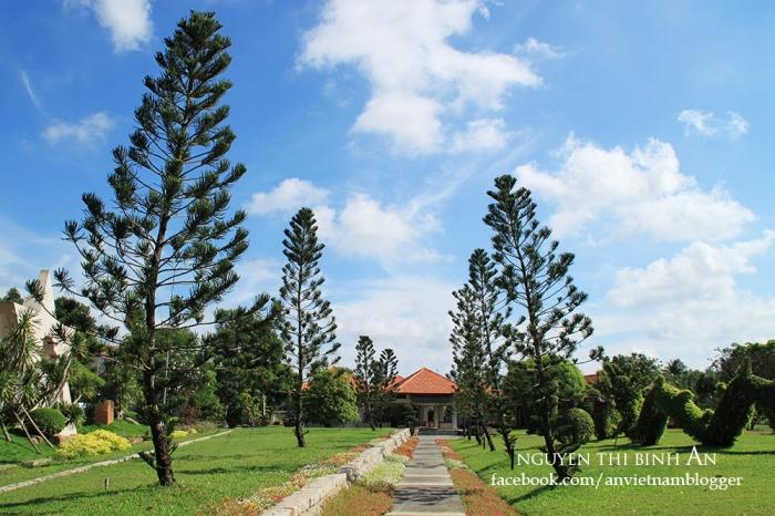 Vo Van Kiet Relic - Vinh Long - Vietnam (4)