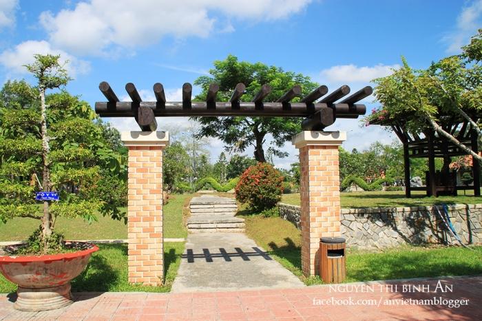 Vo Van Kiet Relic - Vinh Long - Vietnam (6)