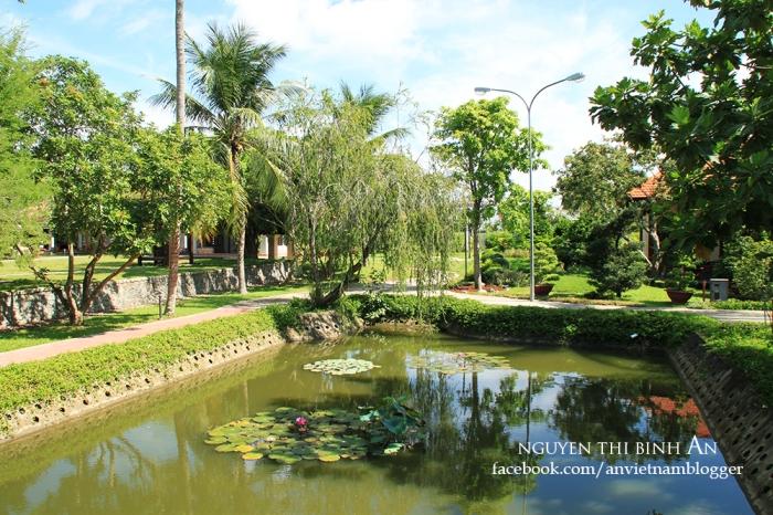 Vo Van Kiet Relic - Vinh Long - Vietnam (7)