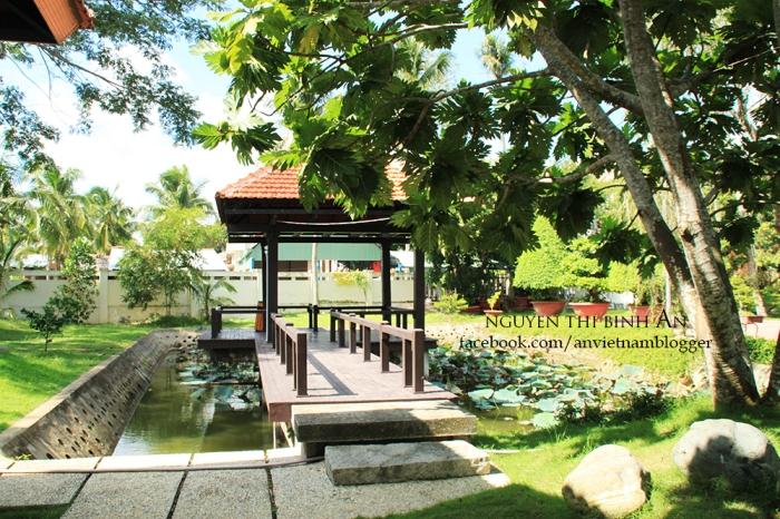 Vo Van Kiet Relic - Vinh Long - Vietnam (8)