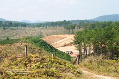 Road 723 - Lam Dong - Khanh Hoa - Vietnam (3)