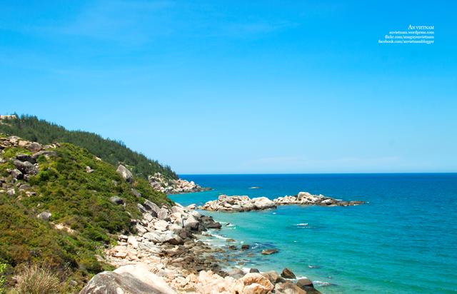 TrungLuong-beach