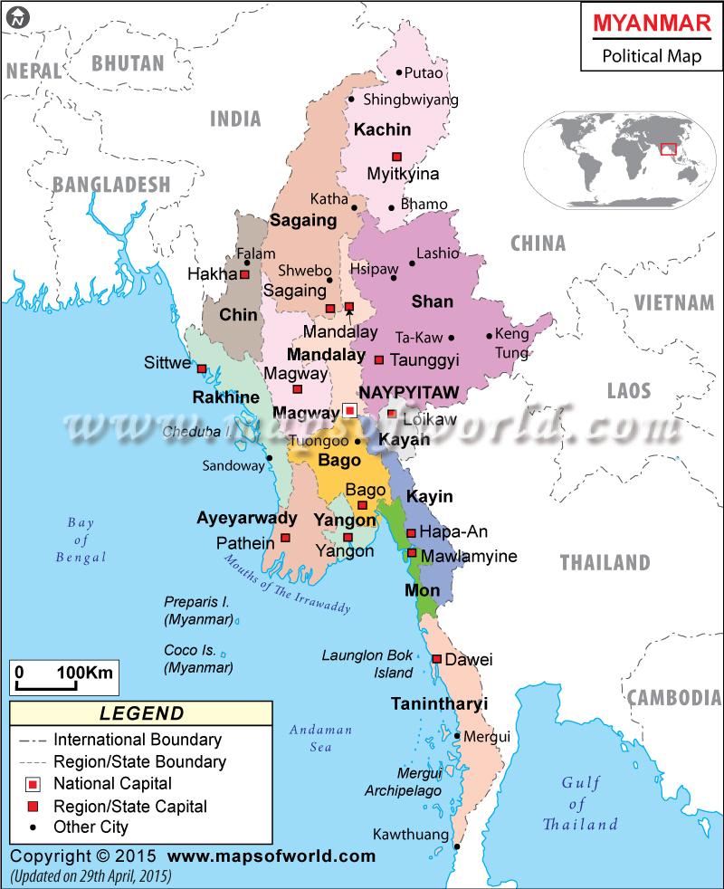 Kết quả hình ảnh cho sach bản đồ du lịch myanmar